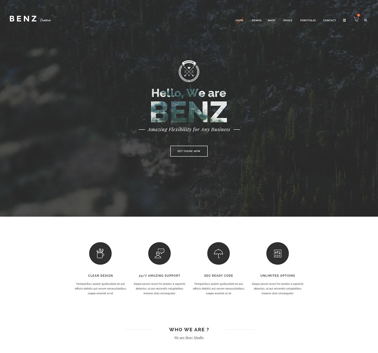 Benz Preview 01