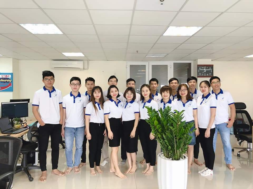 DrupalExp Team